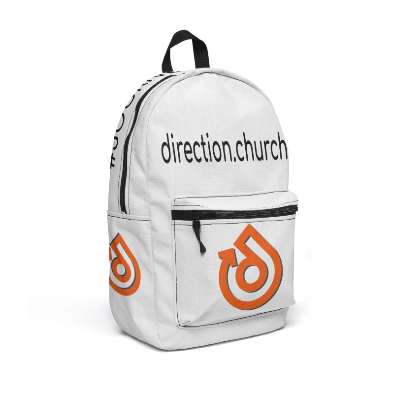 OTHER COOL STUFF Accessories Backpack Bag by direction.church gear