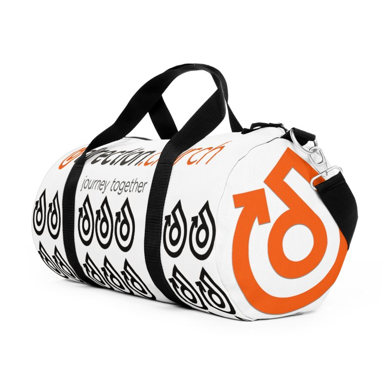 OTHER COOL STUFF Accessories Duffel Bag Bag by direction.church gear