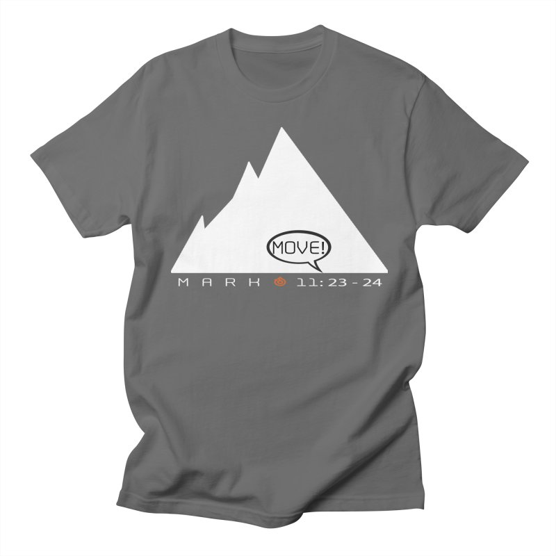 MOVE! Men's T-Shirt by direction.church gear