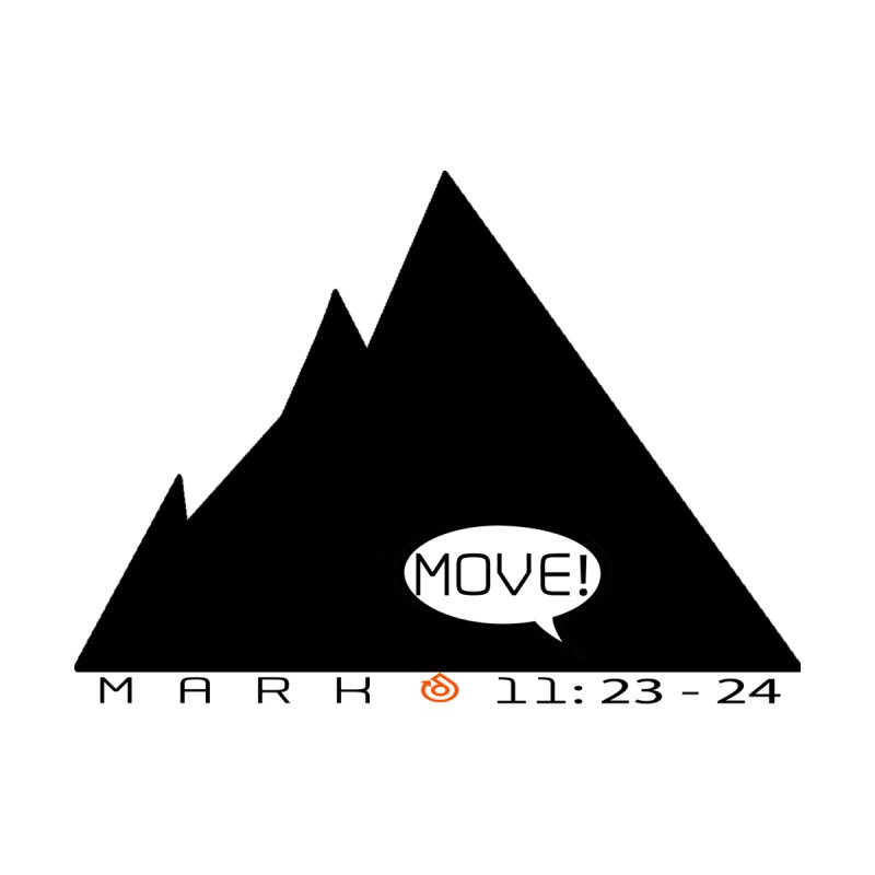 MOVE! BLACK PRINT by direction.church gear