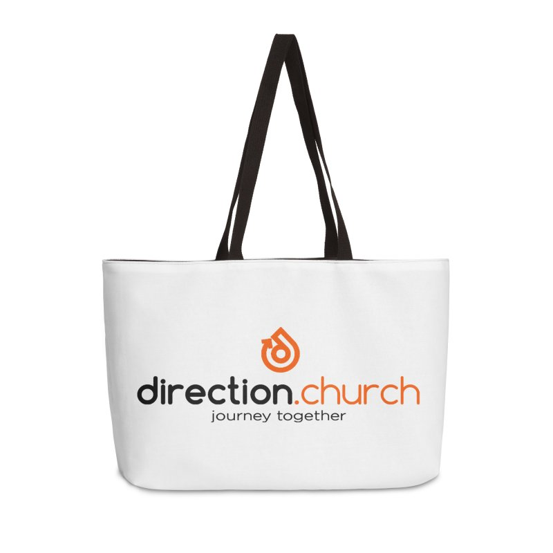 ACCESSORIES FULL Color Accessories Weekender Bag Bag by direction.church gear