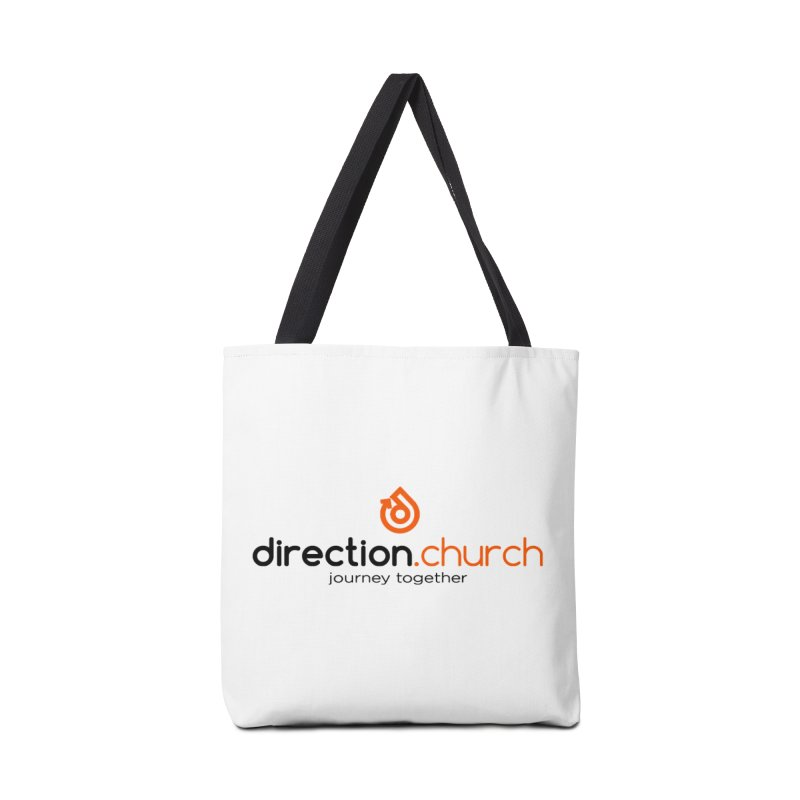 ACCESSORIES FULL Color Accessories Tote Bag Bag by direction.church gear