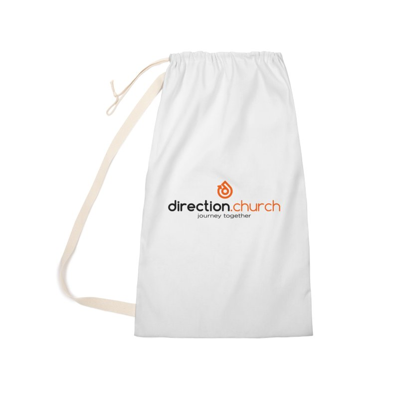 ACCESSORIES FULL Color Accessories Laundry Bag Bag by direction.church gear