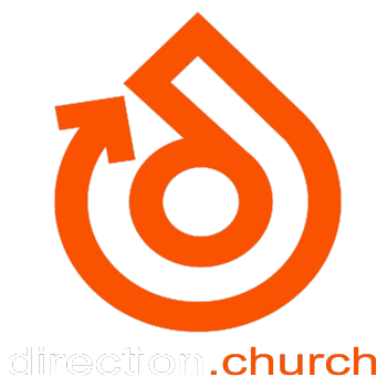 direction.church gear Logo