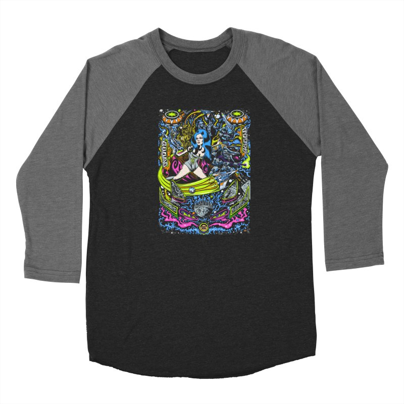 Cosmic Bounty Women's Longsleeve T-Shirt by Dirty Donny's Apparel Shop