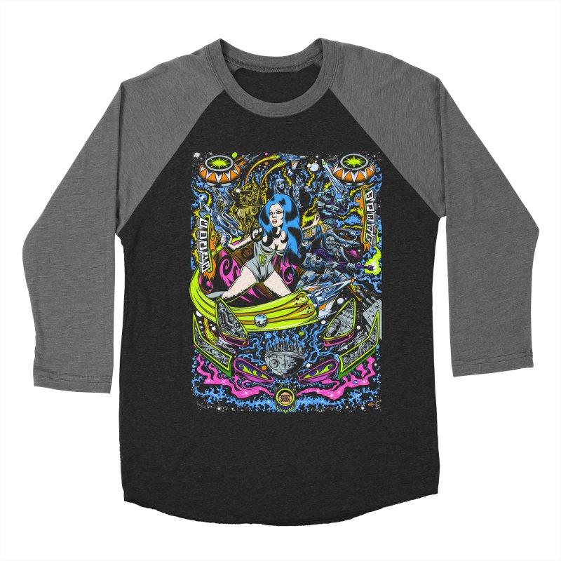 Cosmic Bounty Women's Longsleeve T-Shirt by Dirty Donny's Apparel Shop