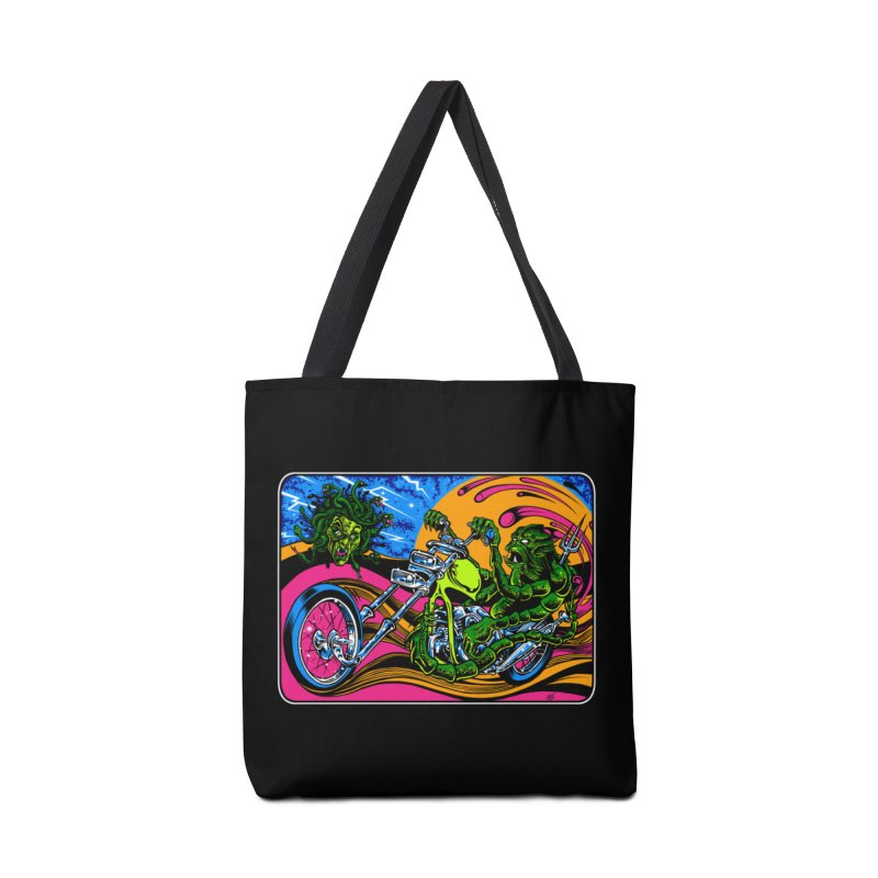 Gettin Stoned Accessories Tote Bag Bag by Dirty Donny's Apparel Shop