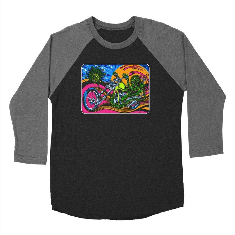 Gettin Stoned Women's Longsleeve T-Shirt by Dirty Donny's Apparel Shop