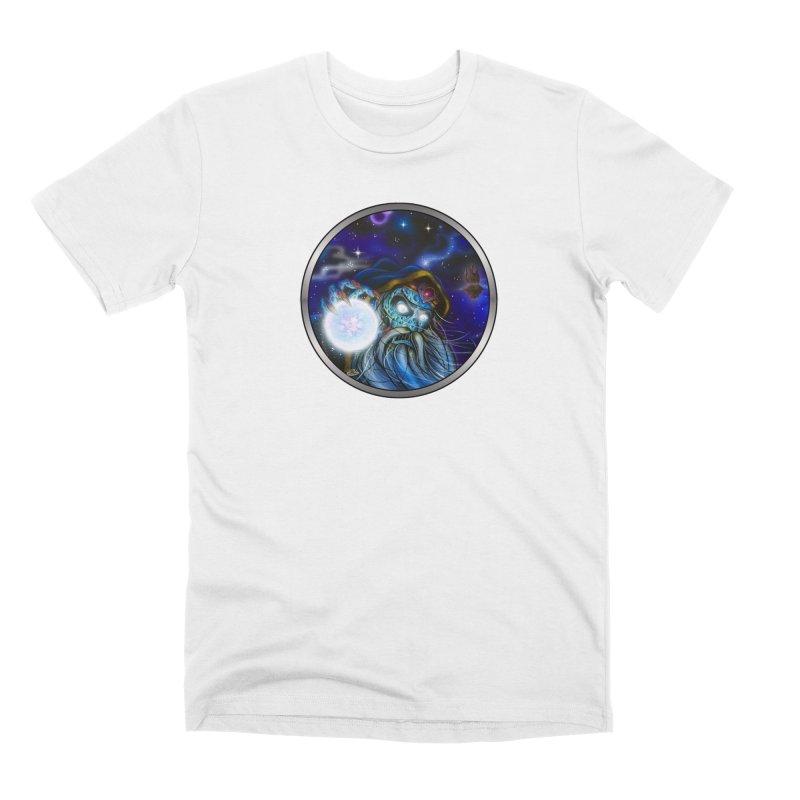 Sorcery Men's Premium T-Shirt by Dirty Donny's Apparel Shop