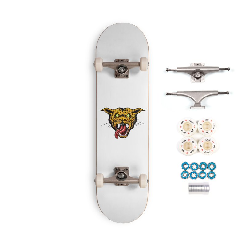 Forgotten boys Accessories Complete - Premium Skateboard by Dirty Donny's Apparel Shop