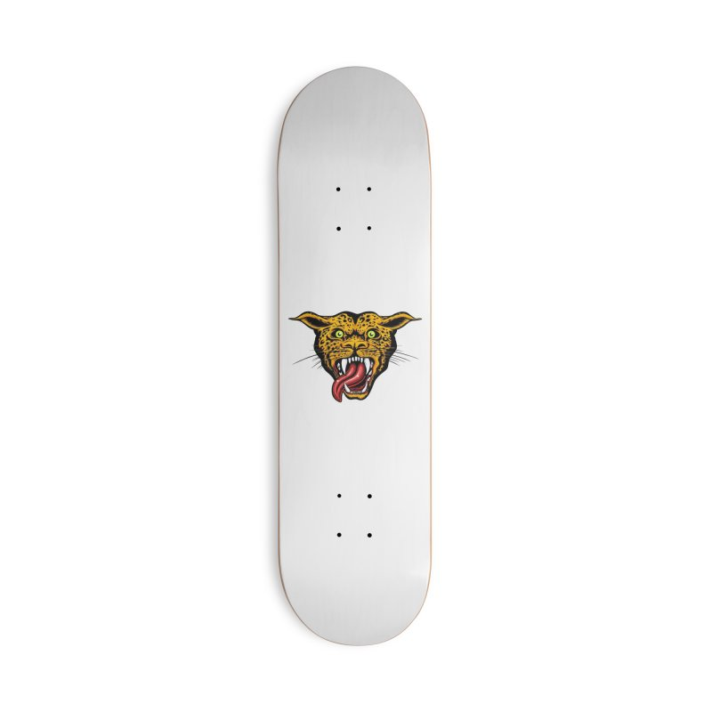 Forgotten boys Accessories Deck Only Skateboard by Dirty Donny's Apparel Shop