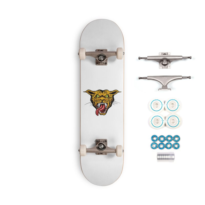 Forgotten boys Accessories Complete - Basic Skateboard by Dirty Donny's Apparel Shop