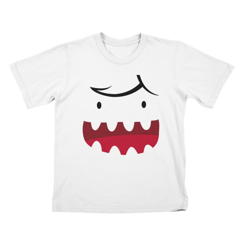 Ampelio Kids T-Shirt by DISCOLOVOLANTE