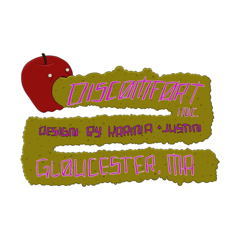 Apple Johnnyseed by discomfort's Artist Shop