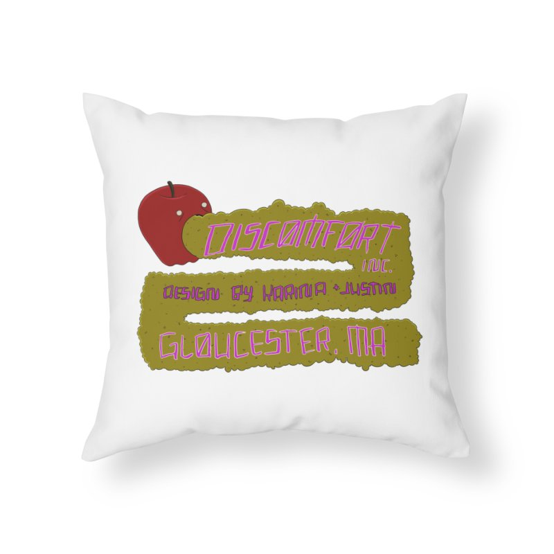 Apple Johnnyseed   by discomfort's Artist Shop