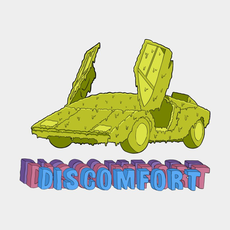 Boogerghini None  by —Discomfort Incorporated—    Low Brow Vibes