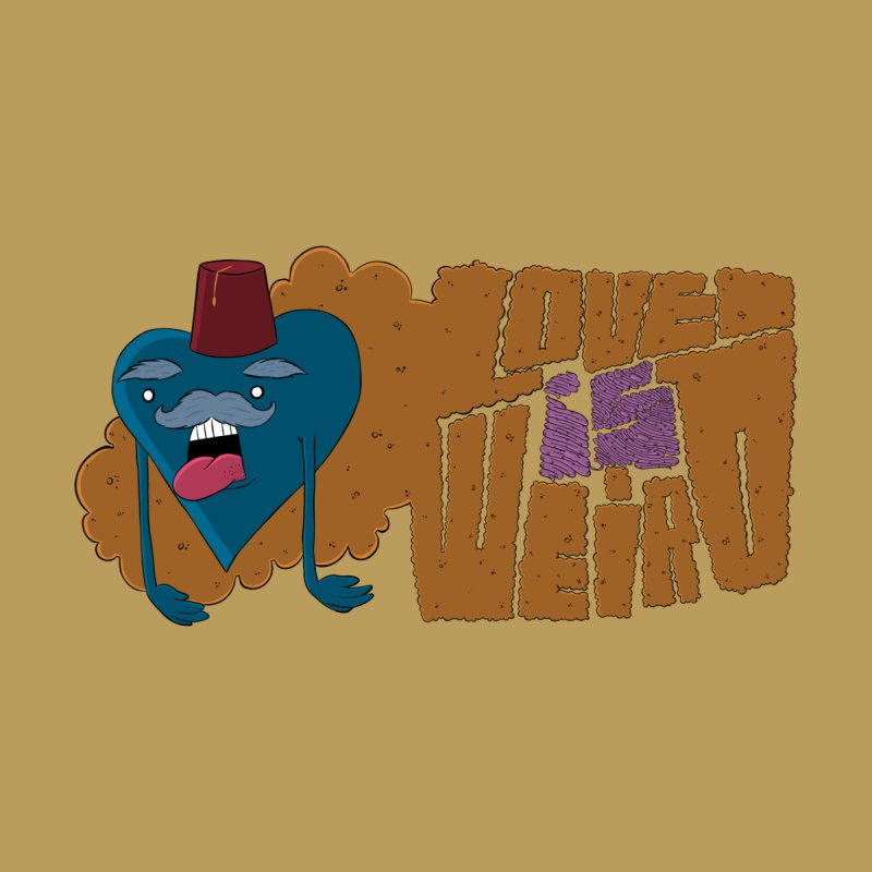 Love is Weird by discomfort's Artist Shop