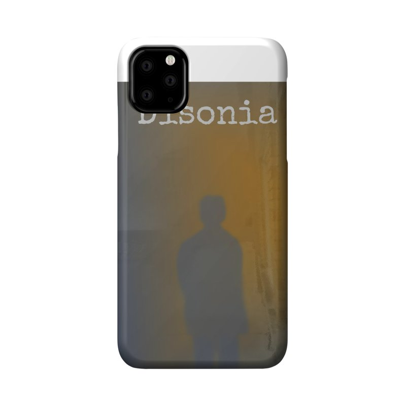 Disonia Cover Accessories Phone Case by disonia's Artist Shop