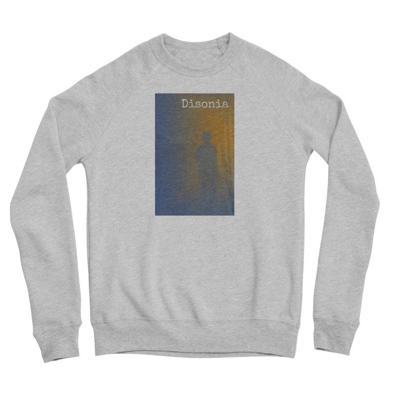 Disonia Cover Women's Sponge Fleece Sweatshirt by disonia's Artist Shop