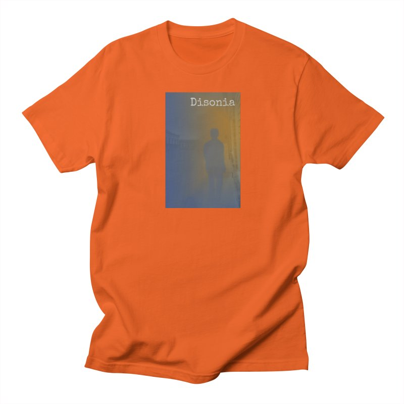 Disonia Cover Women's T-Shirt by disonia's Artist Shop