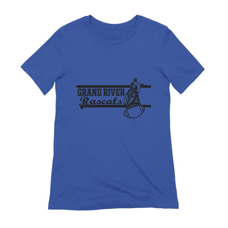 School Spirit Women's Extra Soft T-Shirt by disonia's Artist Shop