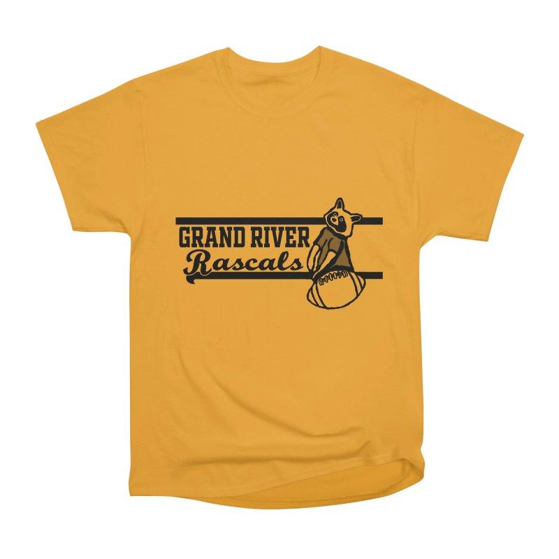 School Spirit Men's Heavyweight T-Shirt by disonia's Artist Shop