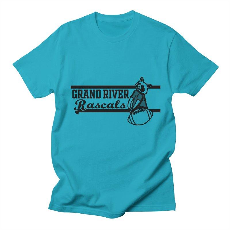 School Spirit Women's Regular Unisex T-Shirt by disonia's Artist Shop