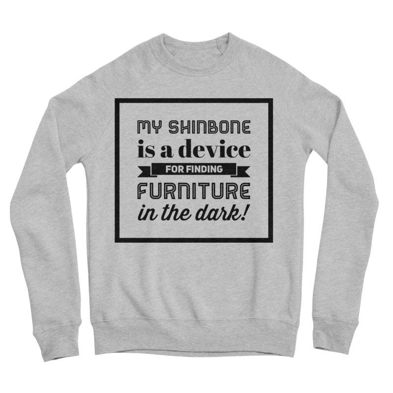 Shinbone Women's Sweatshirt by Disposable Bits's Shop