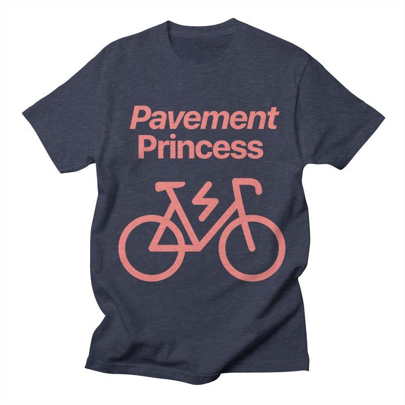 Pavement Princess Women's T-Shirt by Disposable Bits's Shop