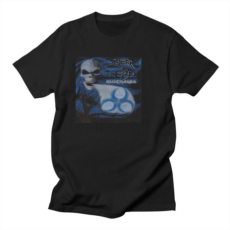 Nightmares Men's T-Shirt by disturbthedead's Artist Shop