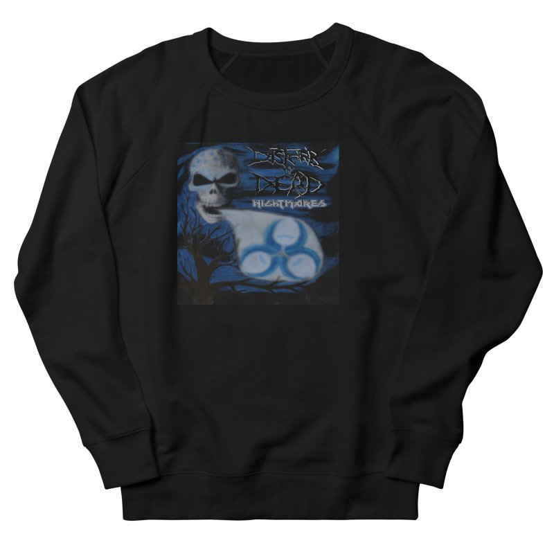 Nightmares Men's Sweatshirt by disturbthedead's Artist Shop