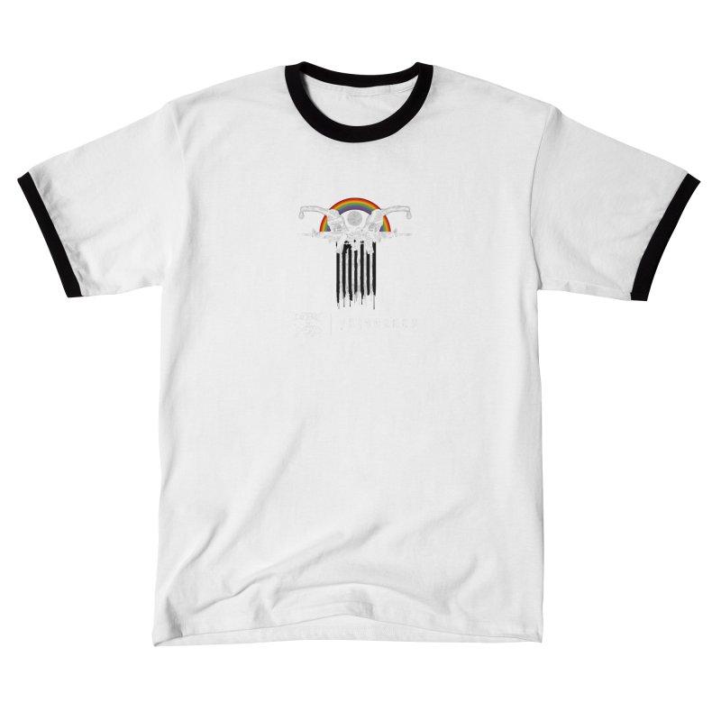 Triggered Women's T-Shirt by disturbthedead's Artist Shop