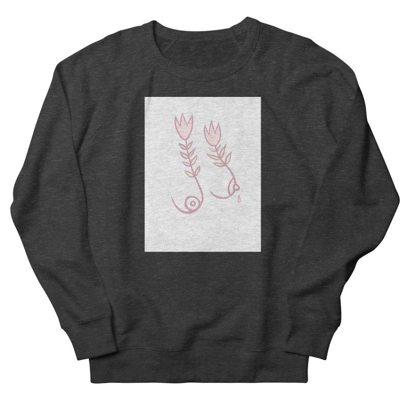 Bloom and Nourish Women's Sweatshirt by DIVINE FEM
