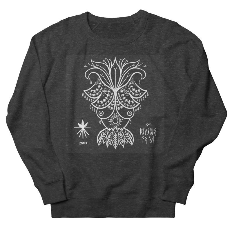 Goddess Mama Women's Sweatshirt by DIVINE FEM