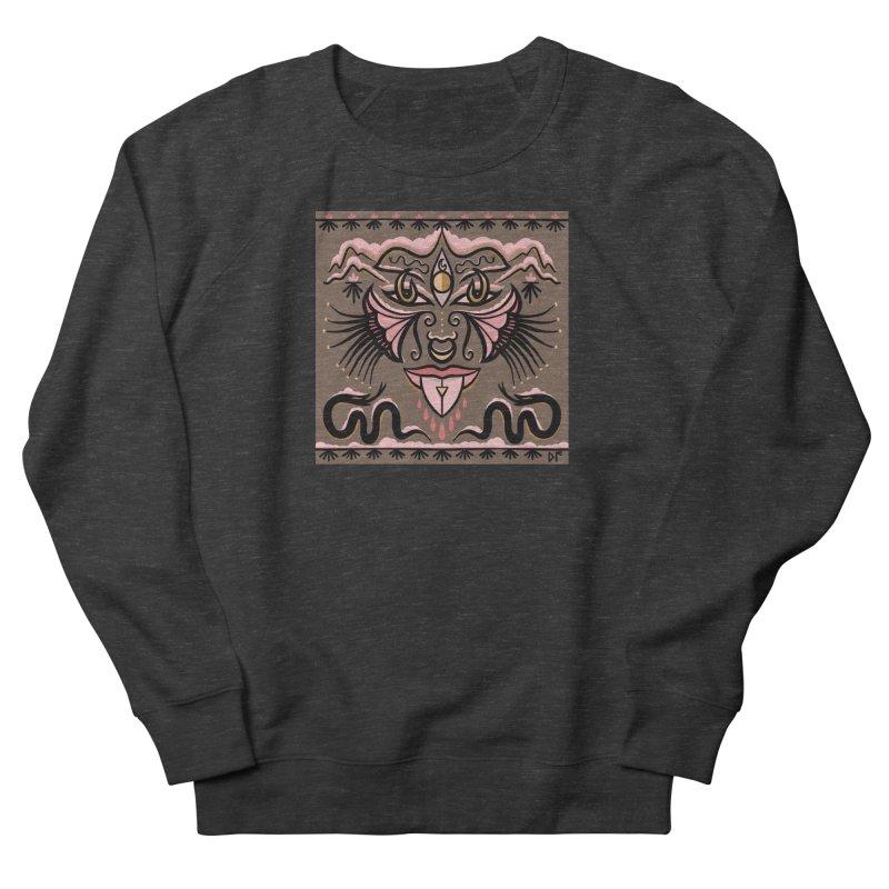 Kali Ma Women's Sweatshirt by DIVINE FEM