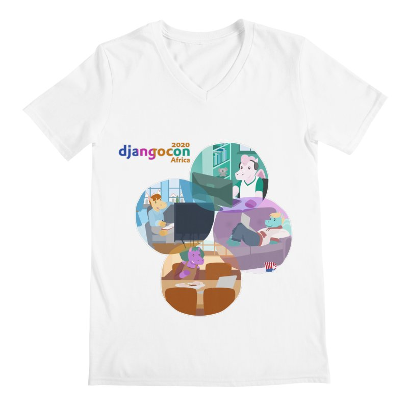 Men's None by Django Software Foundation Store
