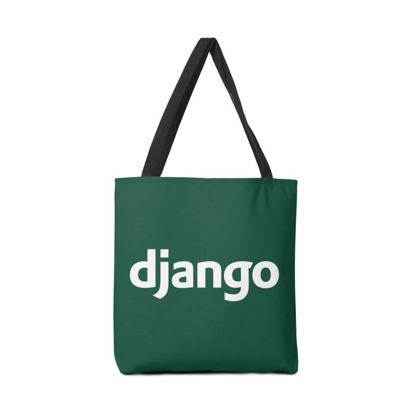 Django Accessories Bag by Django Software Foundation Store