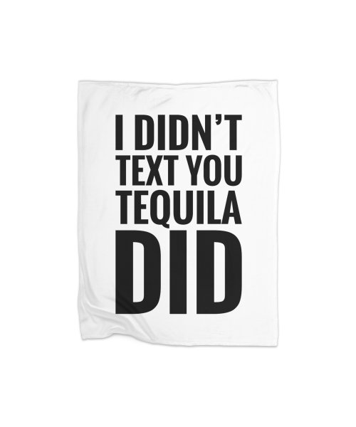 Tequila Texts