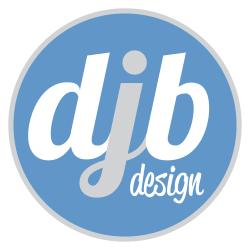 djbdesign Logo
