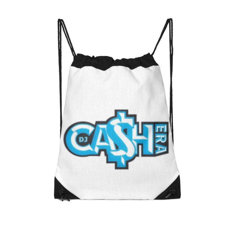 DJ Ca$h Era OG Logo Accessories Bag by DJ Ca$h Era's Shop