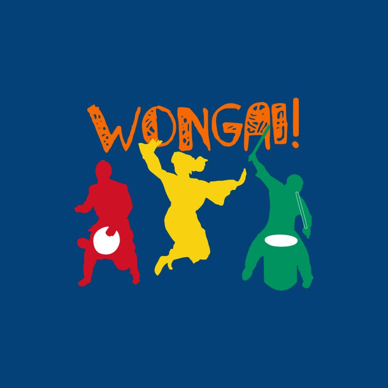 Wongai! Men's T-Shirt by DJEMBEFOLEY Shop