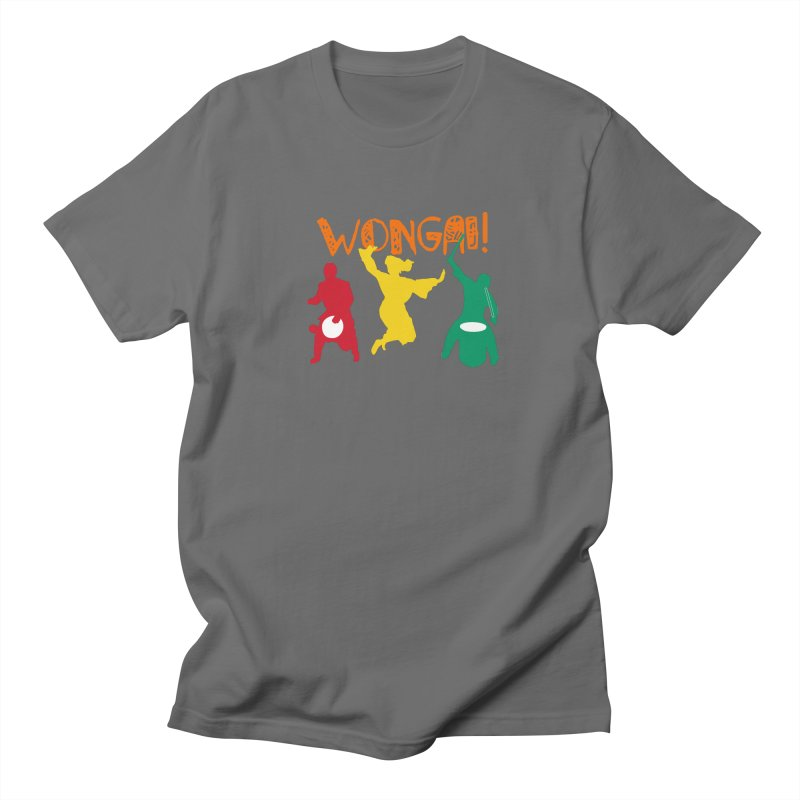 Wongai! Women's T-Shirt by DJEMBEFOLEY Shop