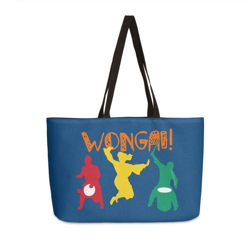 Wongai! Accessories Bag by DJEMBEFOLEY Shop
