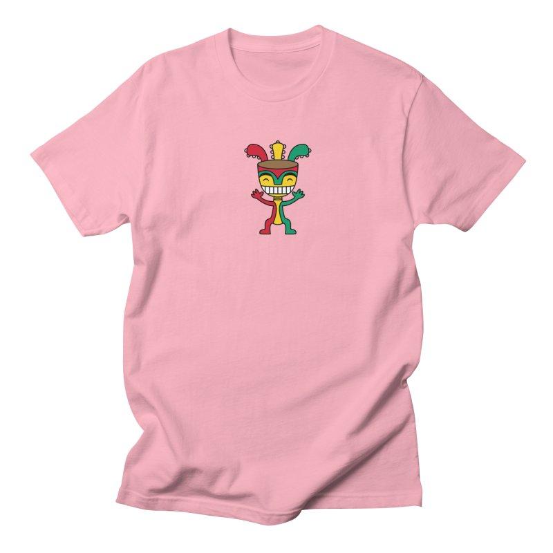 Djembehead Women's Regular Unisex T-Shirt by DJEMBEFOLEY Shop