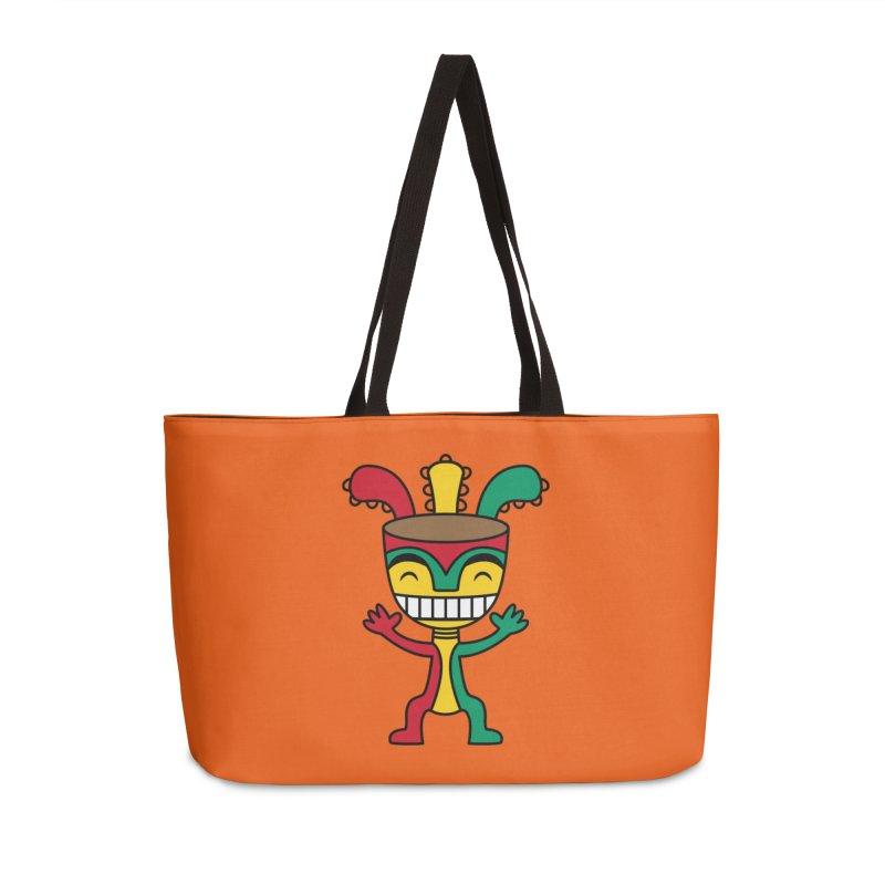 Djembehead Accessories Weekender Bag Bag by DJEMBEFOLEY Shop