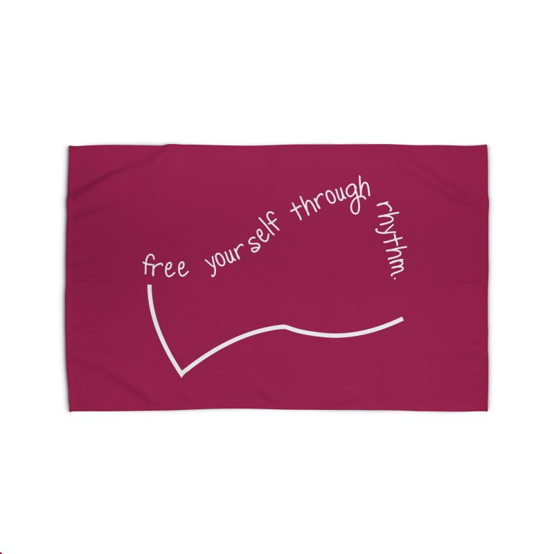 Freedom Home Rug by DJEMBEFOLEY Shop