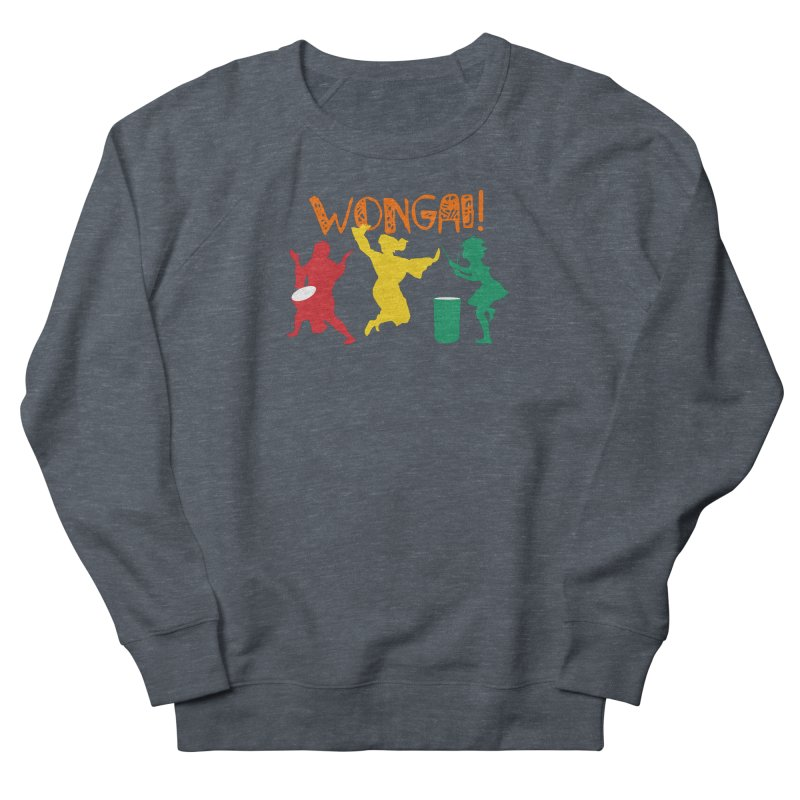 LIMITED EDITION!  Wongai! Women's Sweatshirt by DJEMBEFOLEY Shop