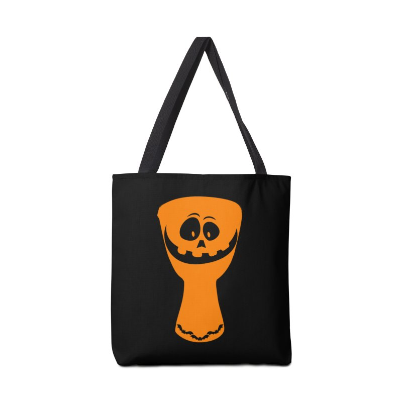"""LIMITED EDITION!  """"DJEMB-O-LANTERN"""" Accessories Tote Bag Bag by DJEMBEFOLEY Shop"""