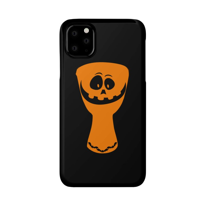 """LIMITED EDITION!  """"DJEMB-O-LANTERN"""" Accessories Phone Case by DJEMBEFOLEY Shop"""