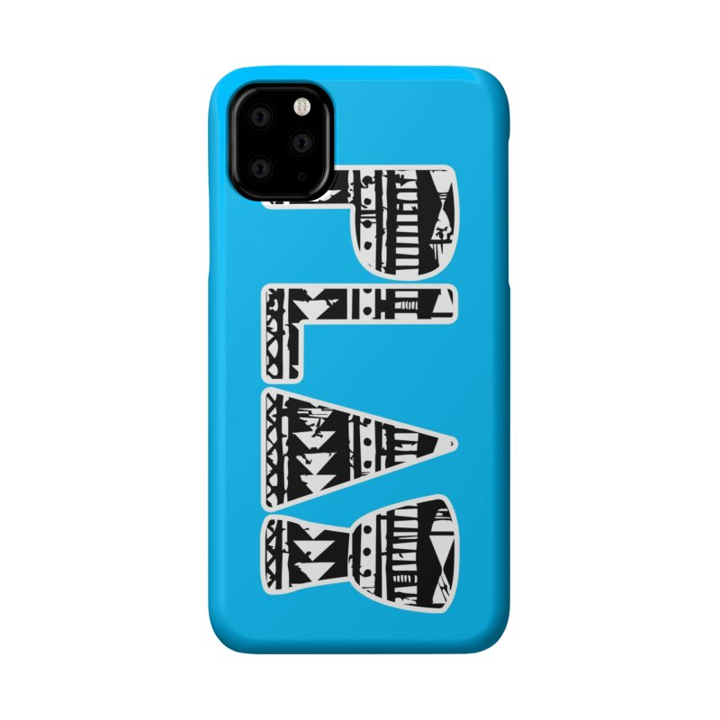 PLAY Accessories Phone Case by DJEMBEFOLEY Shop